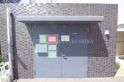 ララプレイスザ・大阪リヴァージュ