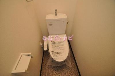 【トイレ】Confort Y