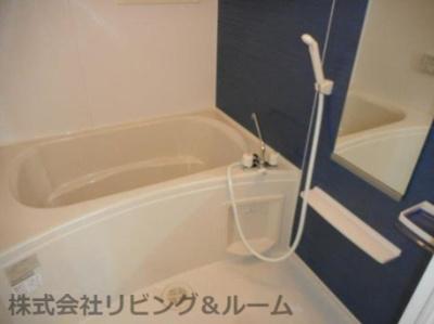 【浴室】アルファード・C棟