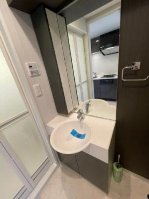 グランドガーラ大森のトイレ