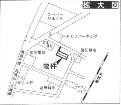 【その他】タカノパーキングⅡ