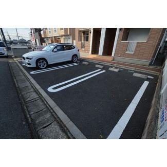【駐車場】サンライズK Ⅱ