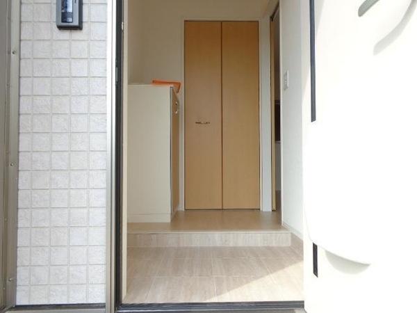 【玄関】フェリシア小池原