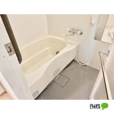 【浴室】アリビオ九段