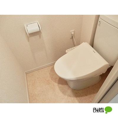 【トイレ】アリビオ九段