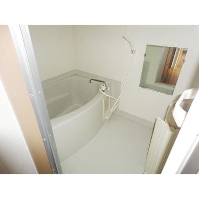 【浴室】ホーユーコンホートⅡ