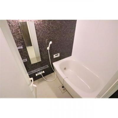 【浴室】悠ブレインマンション小町