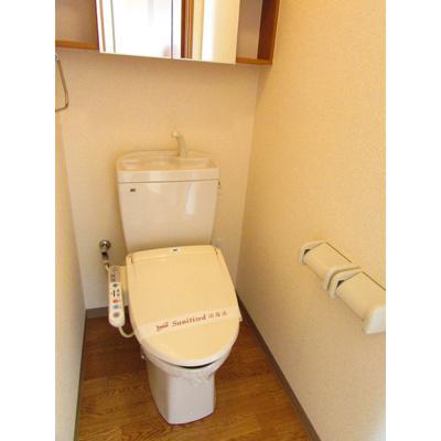【トイレ】ソラーク
