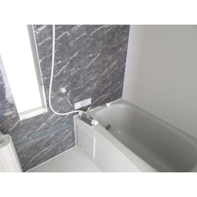 【浴室】レヴァータ