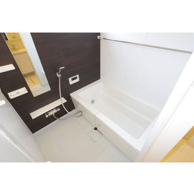 【浴室】J-Room☆妃 弐番館