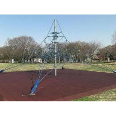 公園「太尾見晴らしの丘公園まで278m」太尾見晴らしの丘公園