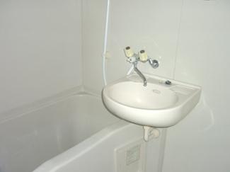 【浴室】サンシティー・K