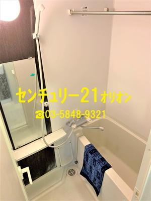 【浴室】GRAND TRUTH NerimaII