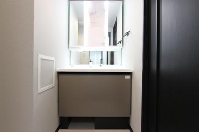 【浴室】レグノスイート三軒茶屋
