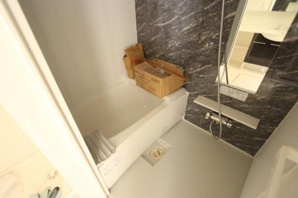 【浴室】■ローズガーデン