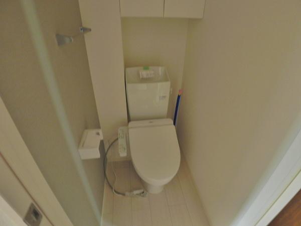 【トイレ】■ローズガーデン