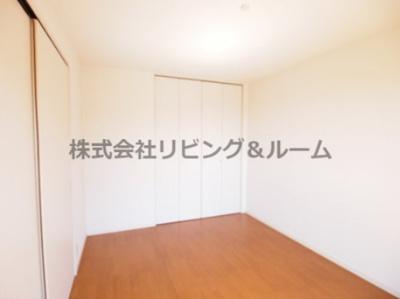 【内装】オークラ青山・C棟