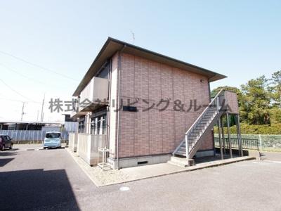 【外観】オークラ青山・C棟