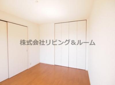 【収納】オークラ青山・C棟