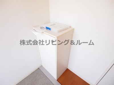 【その他共用部分】オークラ青山・C棟