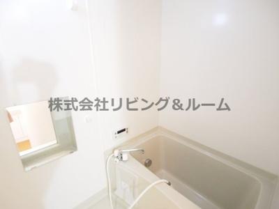 【玄関】オークラ青山・C棟