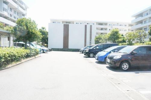 【駐車場】金沢シーサイドタウン並木2丁目第1住宅2の14号