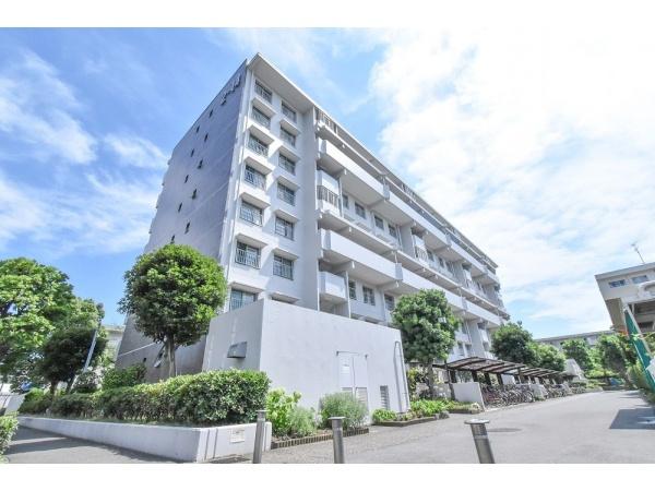 【外観】金沢シーサイドタウン並木2丁目第1住宅2の14号