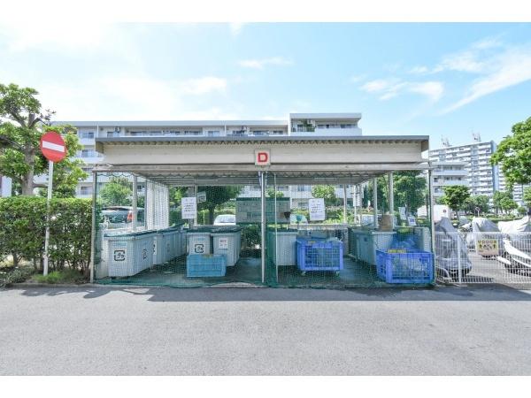 【設備】金沢シーサイドタウン並木2丁目第1住宅2の14号