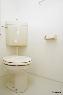 【トイレ】モア・エテルノ