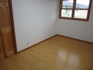 【洋室】プチメゾン二階堂