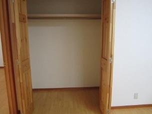 【収納】プチメゾン二階堂
