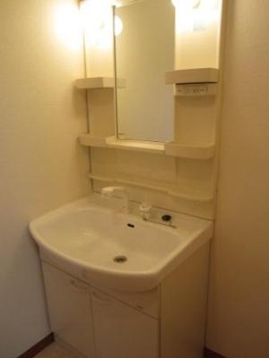 【独立洗面台】プチメゾン二階堂