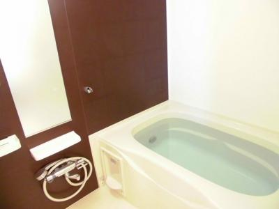 【浴室】ニュークレストヒルズ Ⅱ
