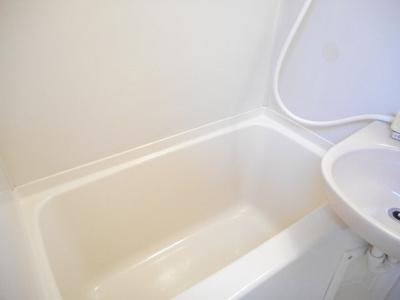 【浴室】一刻館
