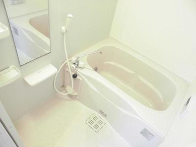 【浴室】パストラル大月 A