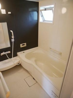 【浴室】トスカーナ