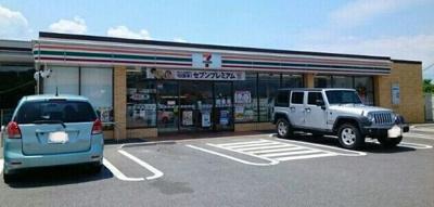 セブンイレブン石和井戸店まで1100m