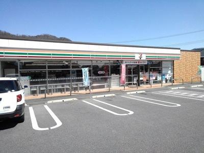 セブンイレブン甲府山宮町店まで350m