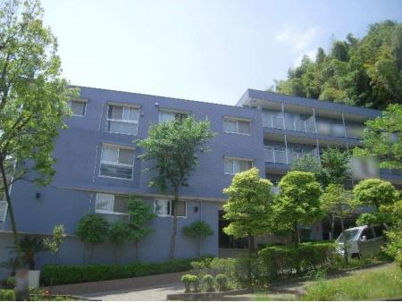 【外観】セザール多摩ガーデン