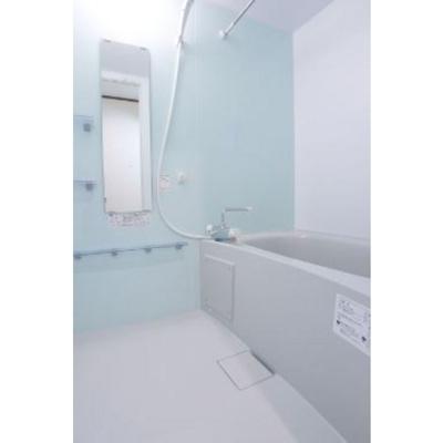 【浴室】La luce