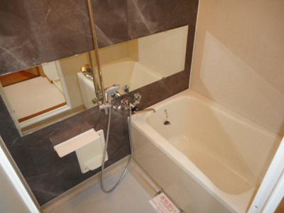 【浴室】ロマネ・コンティⅠ