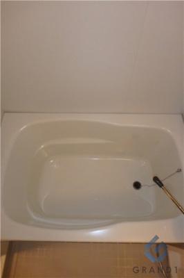 【浴室】グランシス天満橋