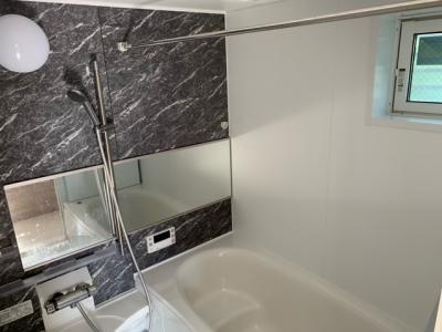 【浴室】オースターアベリア