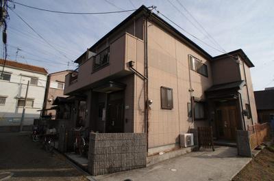 【外観】テラスハウス潮江II