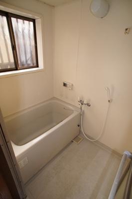【浴室】テラスハウス潮江II