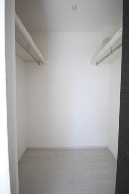 2階 洋室1(7.0帖)WIC