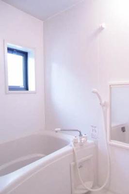 【浴室】コルピーナ