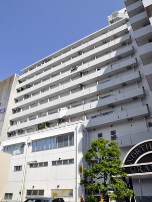 「鶴見」駅アクセス良好の分譲賃貸マンション。