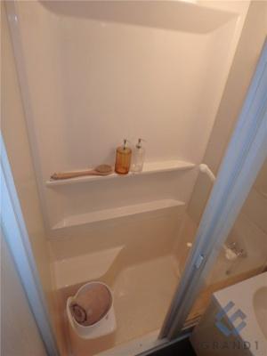 【浴室】ミストラル本町ウエスト