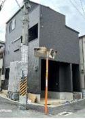 【外観】東大阪市花園本町2丁目 新築戸建